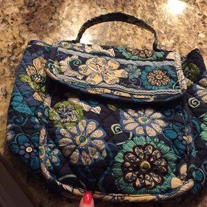 Vera Bradley Lynch Bag